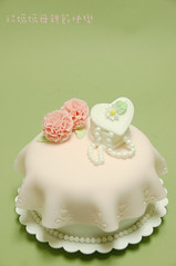 Mother's day cake photo by kaiyubebe