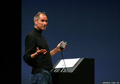 Steve Jobs @ Macworld 2007 Keynote
