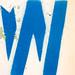 blue w