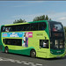 Southern Vectis 1589
