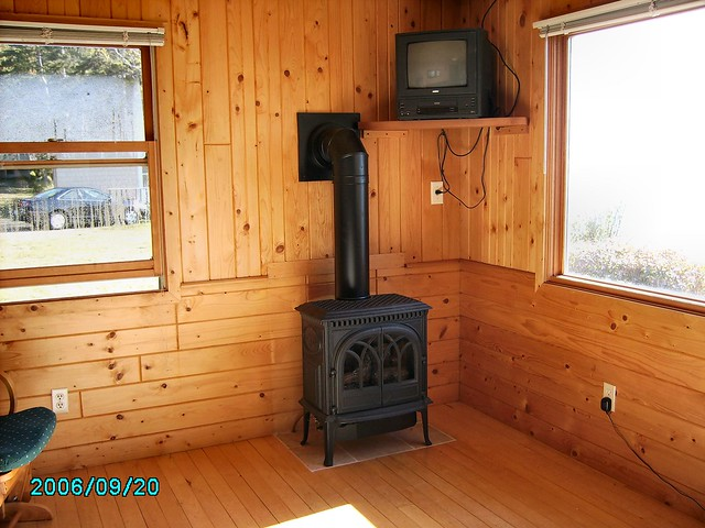Desa Vanguard Fireplace Gas Logs