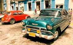 Chevy Bel Air photo by Cracas