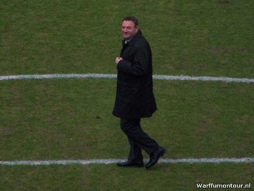 3263456547 266f3a9f7e Feyenoord   FC Groningen 0 0, 8 februari 2009