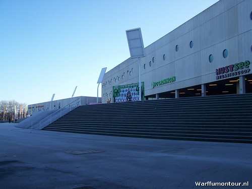 3263462761 9b5d8f2b5b Feyenoord   FC Groningen 0 0, 8 februari 2009