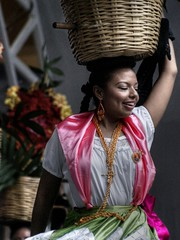 Guelaguetza en Tlalpan photo by bdebaca