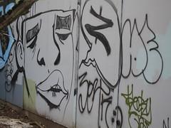 Graffiti Face 01