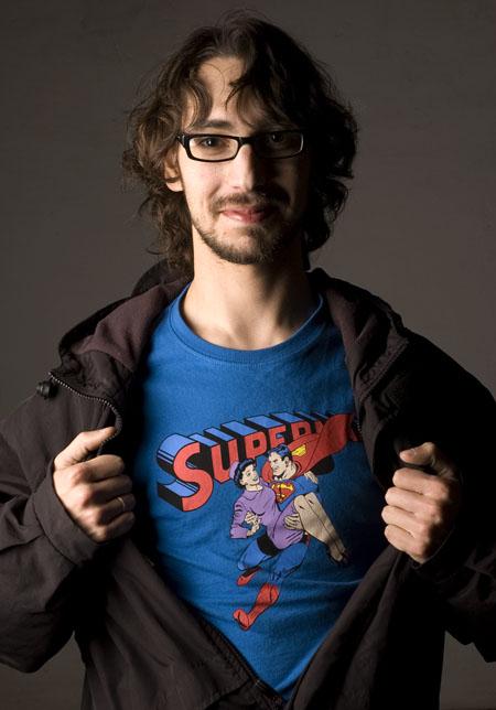 faria superman450