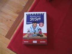 Manual de sushi