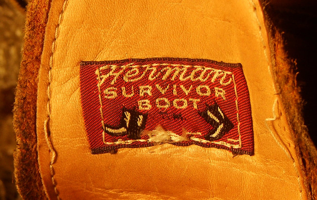 Herman Survivors - Volt Work Boots Customer Ratings & Reviews