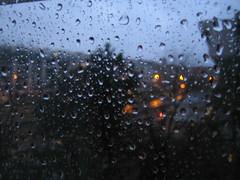 Regen vandaag