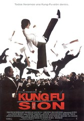 KungFuSionPoster