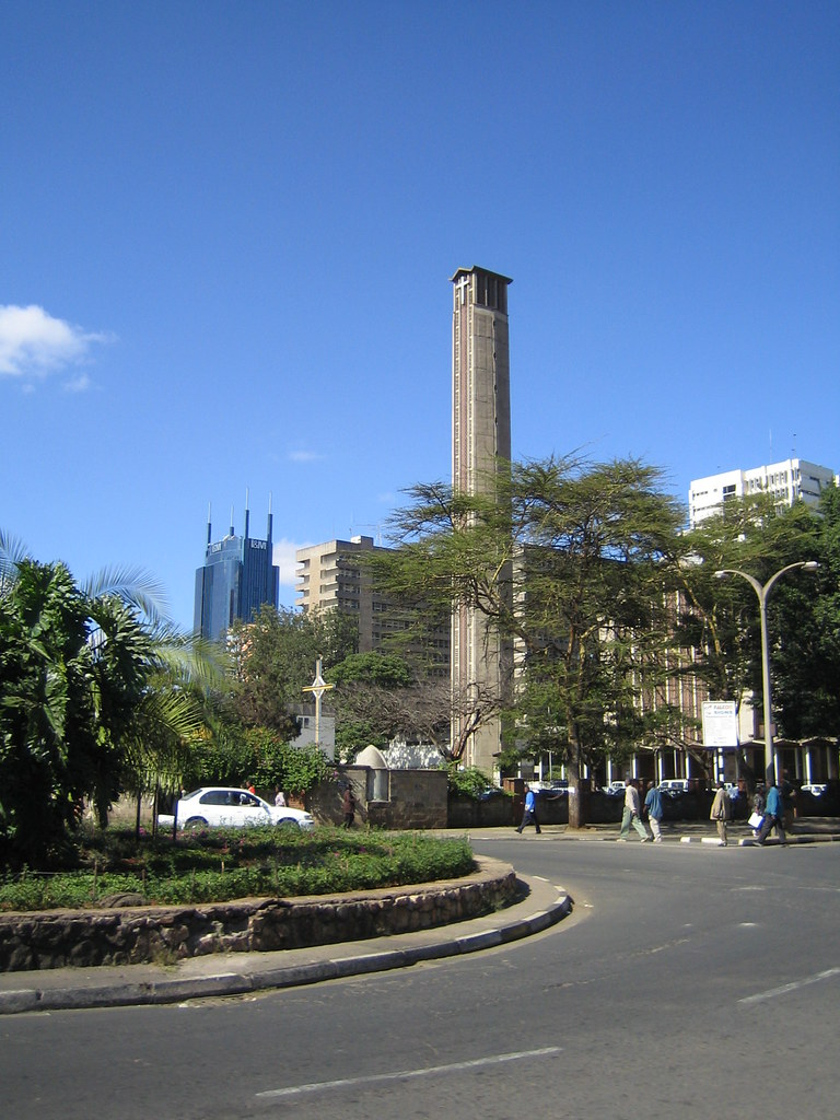 Ten Interesting Facts About Kenya