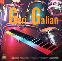 Geri Galian - Classicos En Ritmo