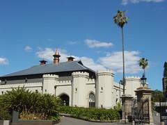 Music Conservatorium, Sydney