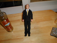 Donald Rumsfeld Doll