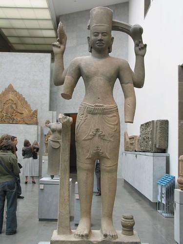 毗濕奴(Visnu)