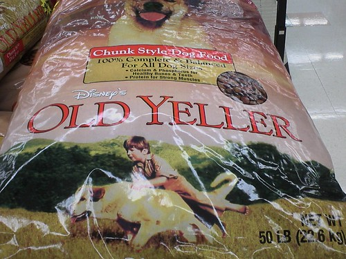 Dog brand food names