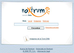 noxtrum portada