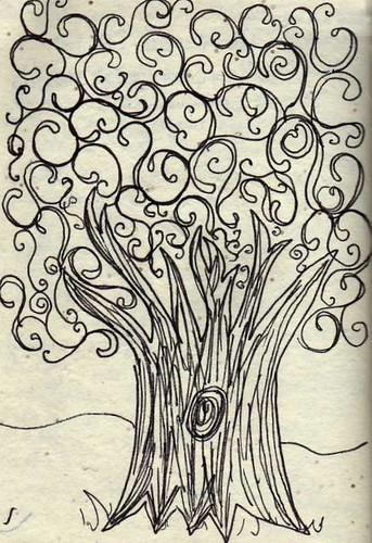 swirlytree