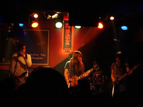 Ladybug @ Riverside 20060228. photo shot by 小懿