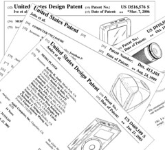 Apple Patent = Product?
