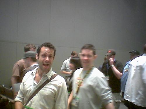 Dan Rubin and D. Keith Robinson