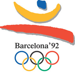 Sukan Olympic 1992 di Barcelona, Spain