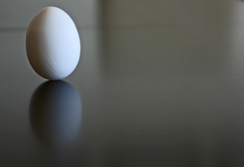 Egg Balancing at Spring Equinox