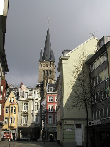 Cologne & Aachen 058