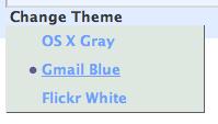 Theme Changer