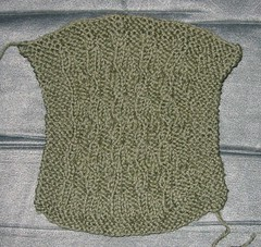 Afghan Square #51