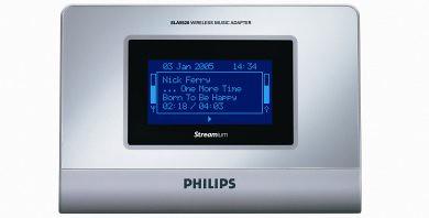 Philips wi-fi hi-fi
