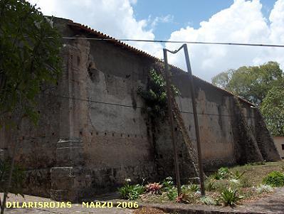 IGLESIA DE SAN MIGUEL ARCANGEL DE GUANAGUANA 2