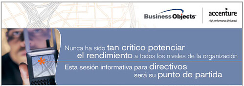 Sesion EPM de Business Objects