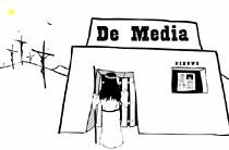 De media hebbe 't gedaan