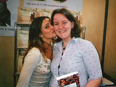 Fran and Clara Morgane 2 photo by jonanamary