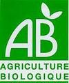 Logo biologische wijn