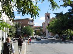Ciampino streets 4.