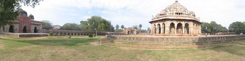 himayun's tomb