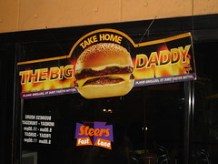 Take home the Big Daddy.