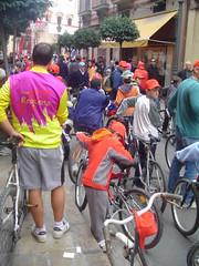 diada ciclista