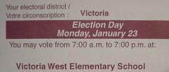 votercard
