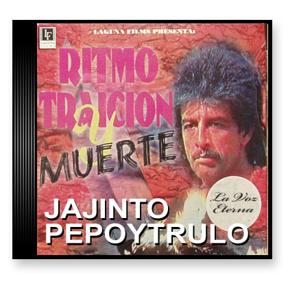 Jajinto CD cover