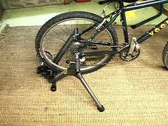 Bike Trainer 2