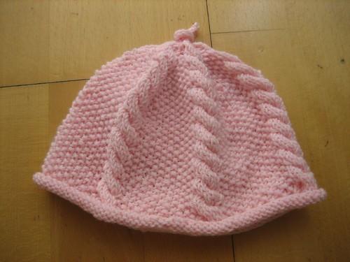 Lola's hat