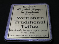Yorkshire Traditional Toffee