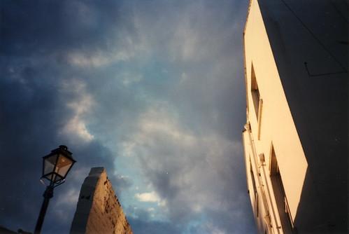 house.sky
