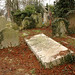 Kensal Cemetery: 5th February