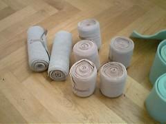 bandagierungsmaterial