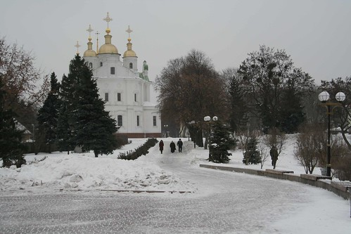poltava church